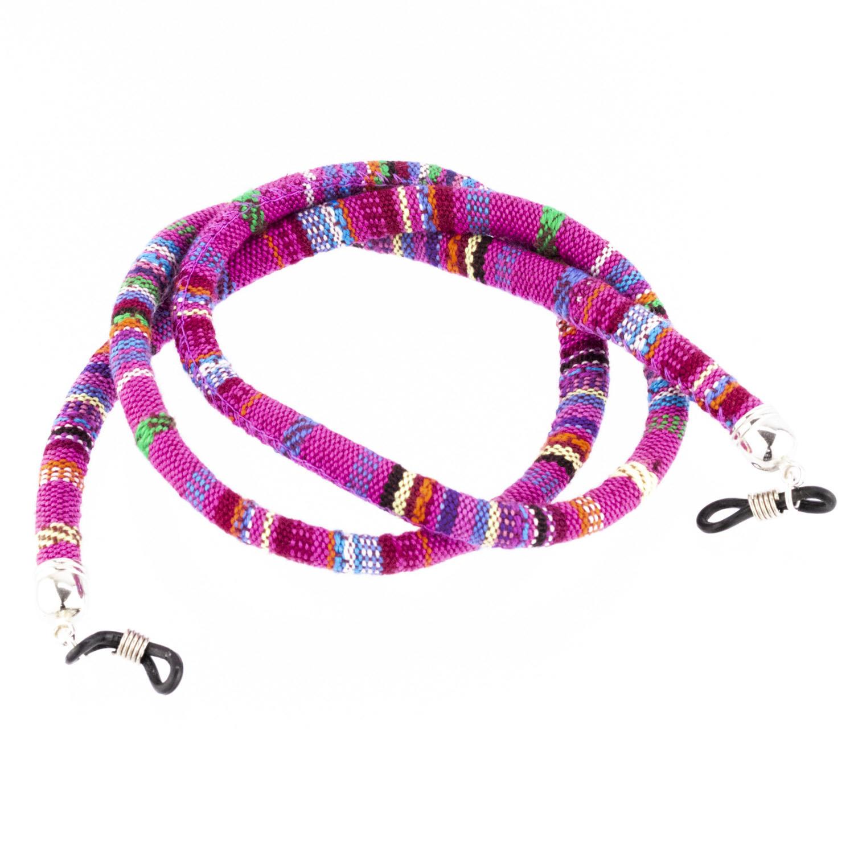 Cordón Cuelga Gafas Diseño 2
